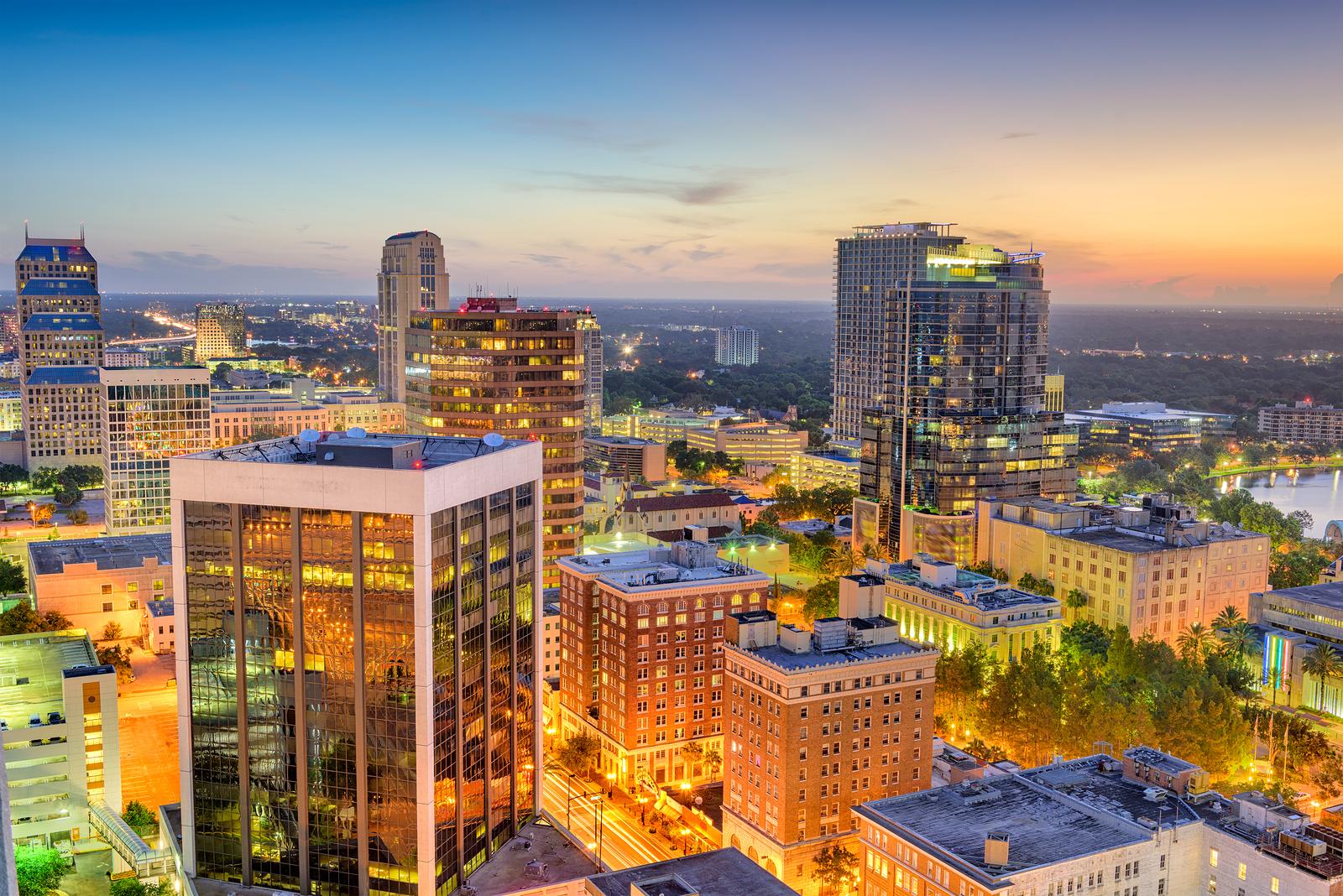 Orlando Regional Meeting Brings Excitement